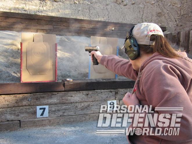 gun drills, gun drill, gun, guns, massad ayoob, massad ayoob group, massad ayoob self-defense, massad ayoob group mag-40, pistol stance