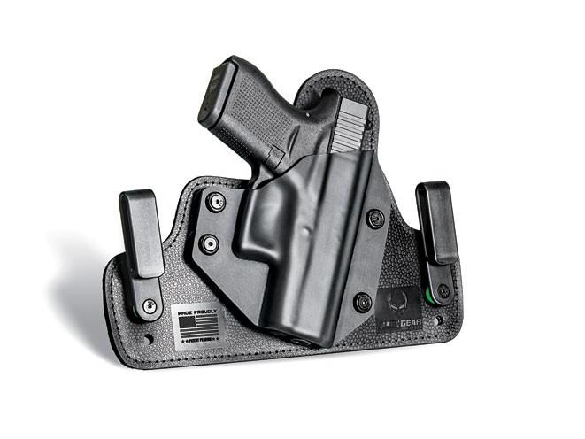 holster, holsters, edc, edc holster, everyday carry, everyday carry holster, Alien Gear Cloak Tuck 3.0