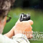 Beretta Pico, beretta, pico, beretta pico pistol, beretta pico handgun, beretta pico aiming