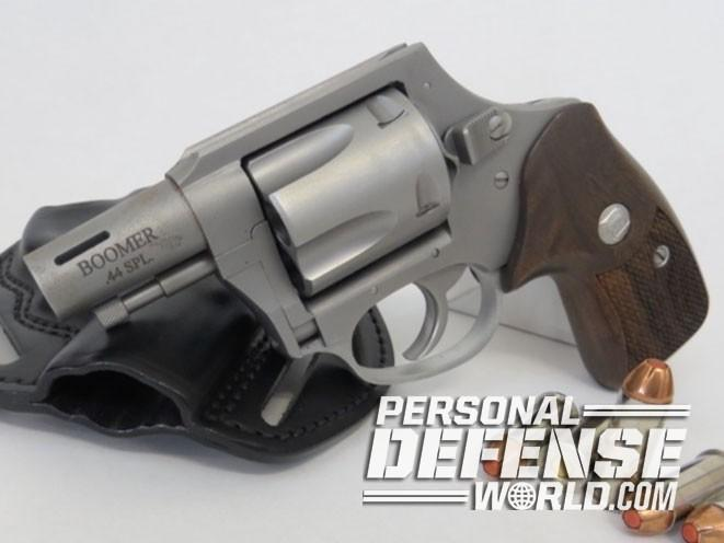 Charter Arms Boomer, charter arms, charter arms revolver, charter arms revolvers, charter arms boomer revolver, charter arms boomer revolvers