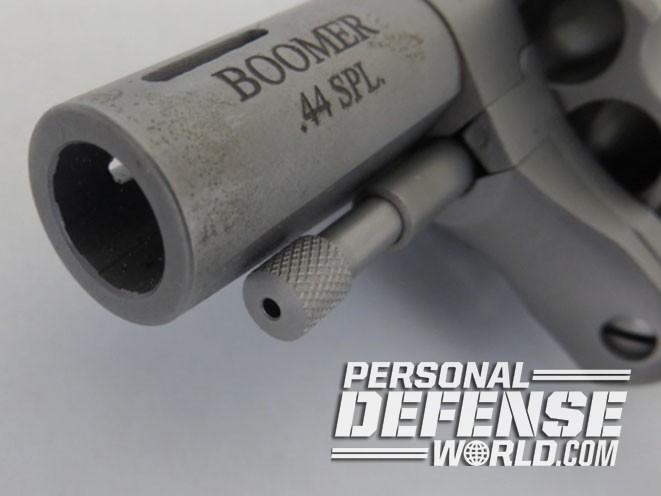 Charter Arms Boomer, charter arms, charter arms revolver, charter arms revolvers, charter arms boomer revolver, charter arms boomer revolvers, charter arms boomer barrel