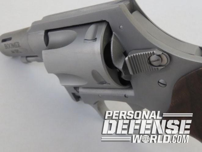 Charter Arms Boomer, charter arms, charter arms revolver, charter arms revolvers, charter arms boomer revolver, charter arms boomer revolvers, charter arms boomer rear