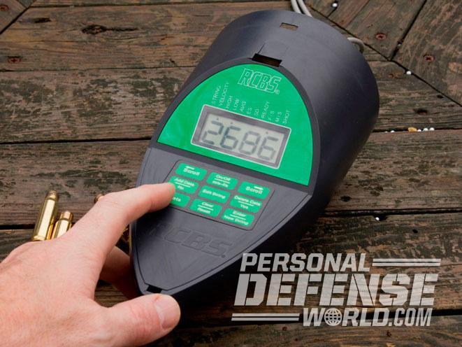 chronograph, chronographs, caldwell, caldwell ballistic precision chronograph, caldwell chronograph, chronograph measure