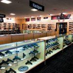 Colonial Shooting Academy, Colonial Shooting Academy range, gun