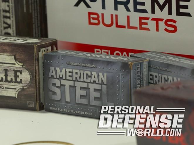 freedom munitions, ammo, ammunition, freedom munitions american steel