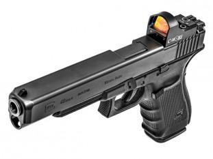 Glock 40 Gen4 MOS, glock 40, glock, glock 40 gen4, gen4 mOS