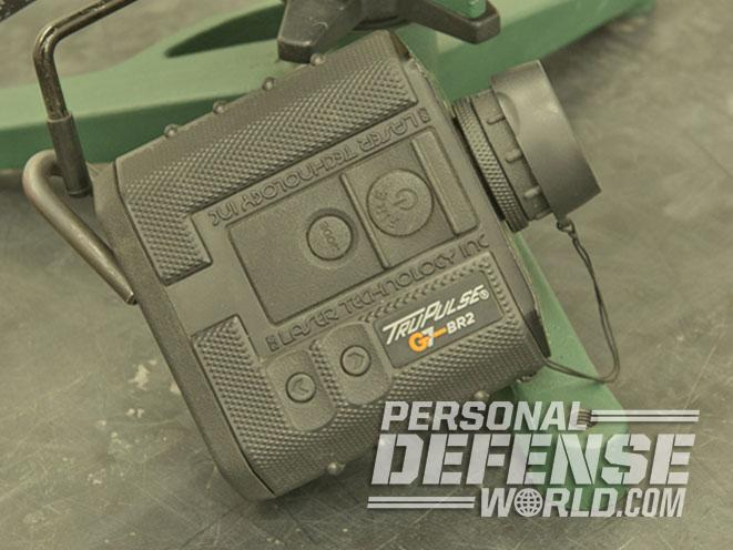 reload, reloading, gunwerks, gunwerks class, gunwerks range test, rangefinder