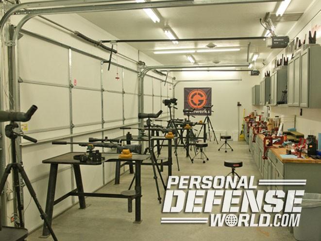 reload, reloading, gunwerks, gunwerks class, gunwerks range test, range doors closed