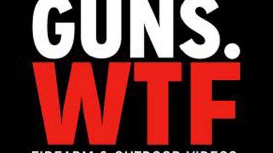 LEGALLY ARMED AMERICA, GUNS.WTF, GUNS.WTF VIDEO CHANNEL, LEGALLY ARMED AMERICA GUNS.WTF