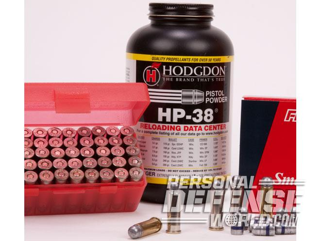 .38 special, 38 special, .38 special rounds, 38 special rounds, 38 special ammo, .38 special cartridge, smith & wesson model 13, hodgdon