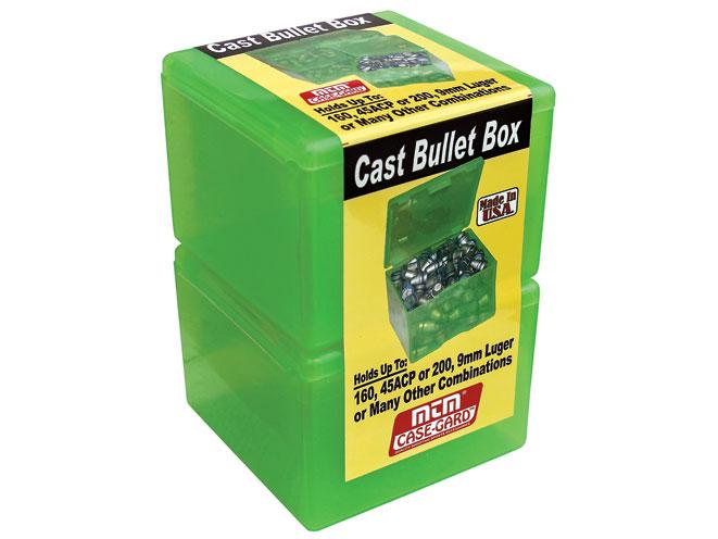 reloading, reloader, reload, MTM Cast Bullet Box