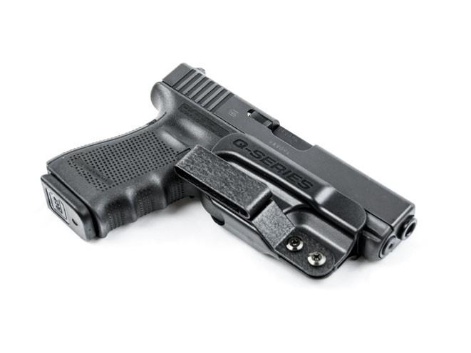 holster, holsters, edc, edc holster, everyday carry, everyday carry holster, Q-Series Stealth