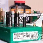 RCBS Precision Mics, RCBS, precision mics, rcbs precision mic, RCBS Precision Mics headspace, RCBS ammo