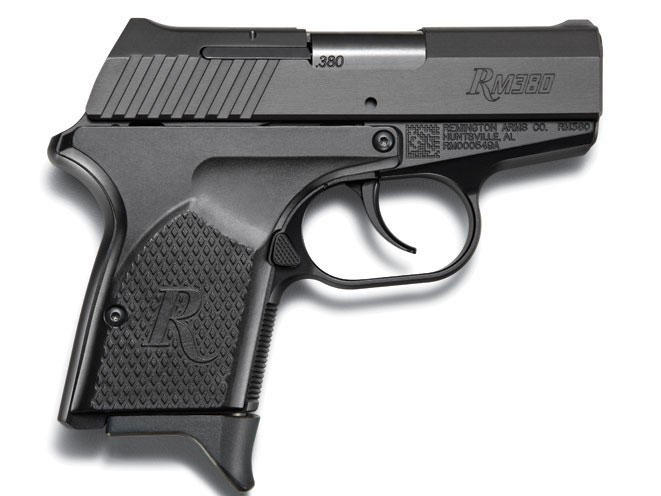 autopistol, autopistols, pistol, pistols, concealed carry pistol, pocket pistol, REMINGTON RM380