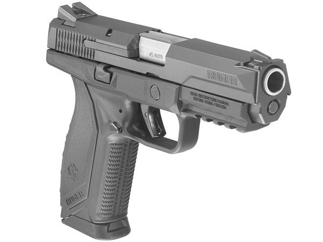 ruger, Ruger American Pistol, ruger american pistol new, ruger pistol