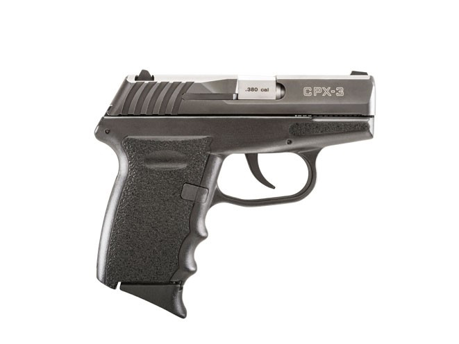 SCCY CPX-3, CPX-3, CPX-3 pistol, sccy cpx-3 pistol, cpx-3 concealed carry