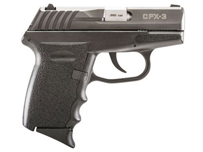 autopistol, autopistols, pistol, pistols, concealed carry pistol, pocket pistol, SCCY CPX-3