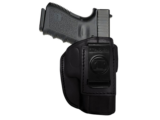 tagua, tagua gun leather, tagua 4-In-1 Inside The Pant holster
