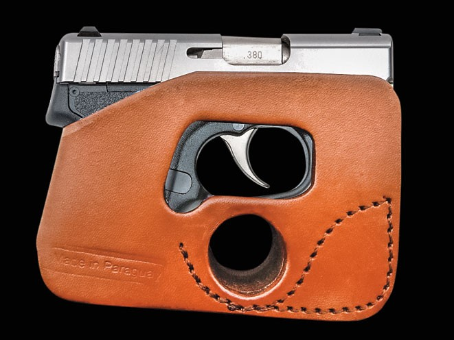 shooting, shooting product, shooting products, shooting gear, Tagua Gunleather Ultimate Pocket Holster
