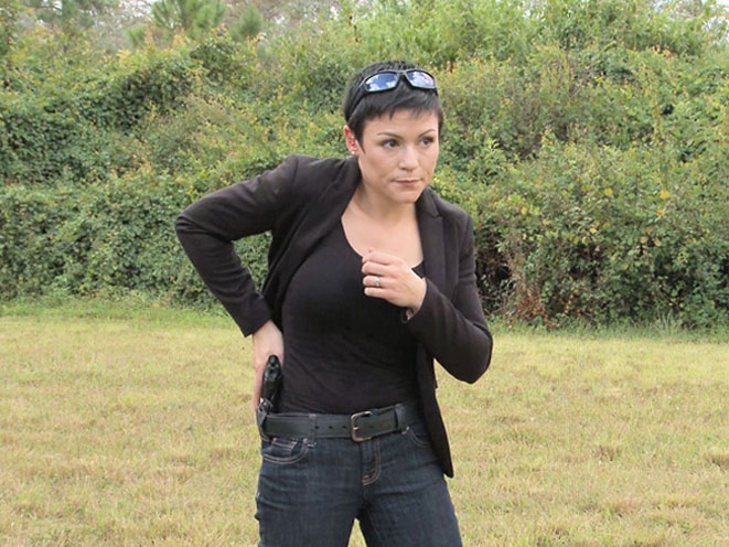 panteao, concealed carry, tatiana whitlock, tatiana whitlock concealed carry, concealed carry for women