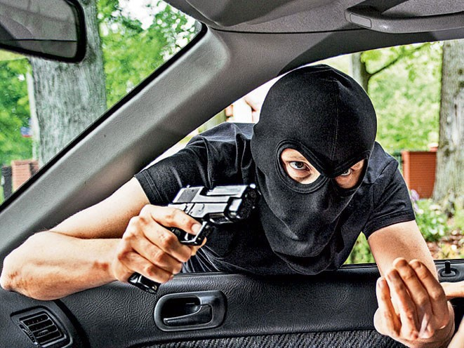 carjacking, carjacker, texas concealed carry, concealed carry