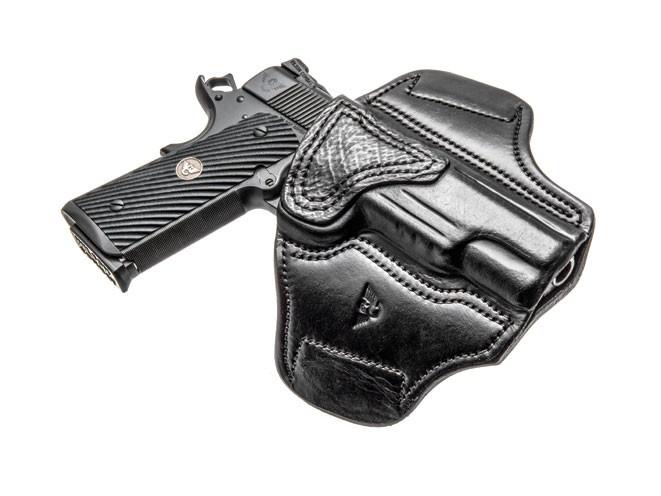holster, holsters, edc, edc holster, everyday carry, everyday carry holster, Wilson Combat Lo-Profile II
