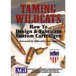 reloading, reloader, reload, American Gunsmithing Institute