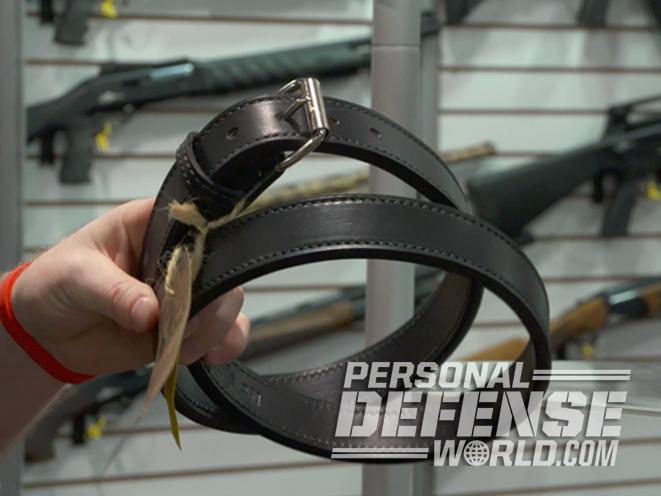 Bigfoot Gun Belts, gun belt, belt, bigfoot gun belt