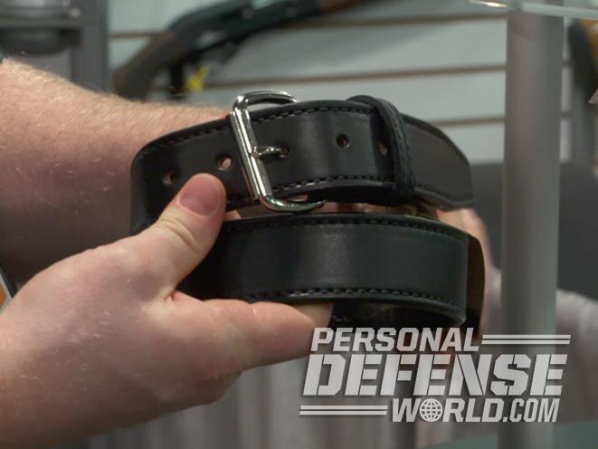 Bigfoot Gun Belts, gun belt, belt