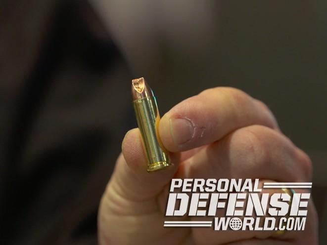black hills, black hills ammunition, .38 Special 100-Grain Extreme Defense