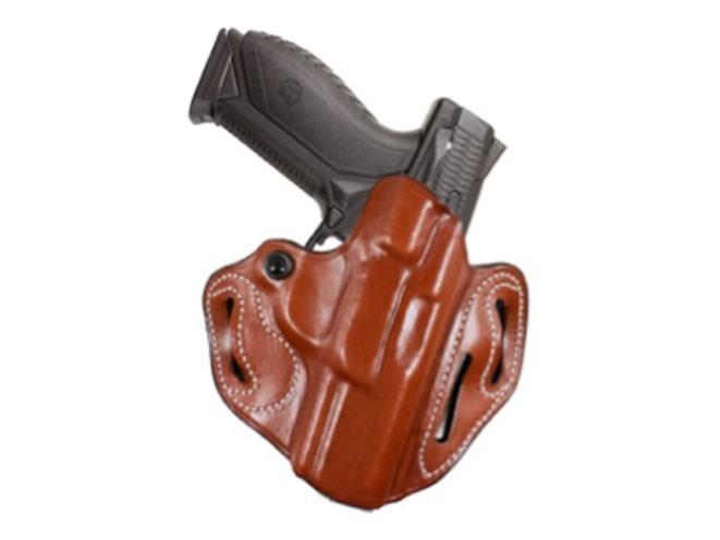 desantis, desantis gunhide, ruger american pistol, desantis ruger, DeSantis Cozy Partner