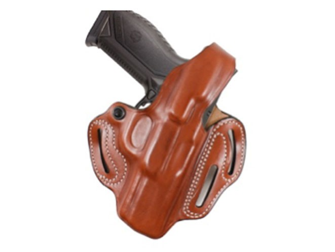 desantis, desantis gunhide, ruger american pistol, desantis ruger, DeSantis Thumb Break Scabbard