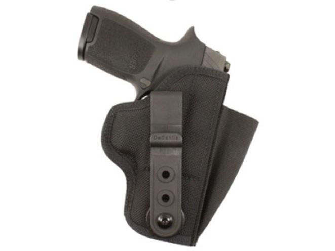 desantis, desantis gunhide, ruger american pistol, desantis ruger, DeSantis Tuck-This II
