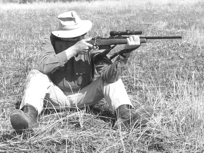 jeff cooper, gunsite, gunsite academy, gunsite gargantuan gossip, gunsite gossip, jeff cooper gunsite, rifles
