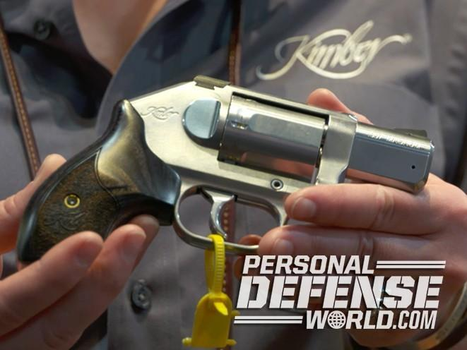 Kimber K6s, K6s, kimber K6s revolver