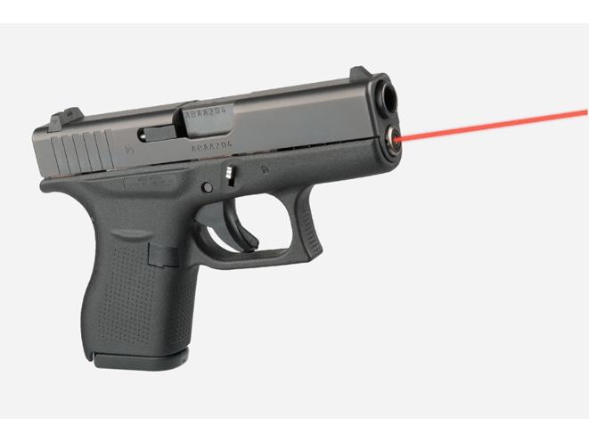 LaserMax, LaserMax guide rod laser, guide rod laser, glock 42