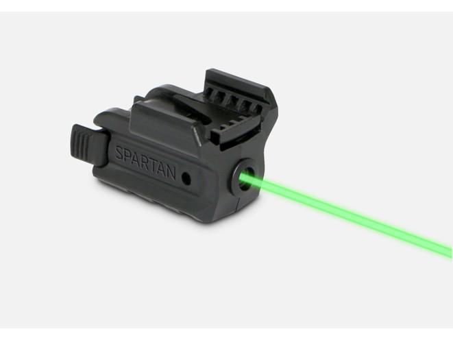 lasermax, lasermax spartan, spartan laser, spartan laser series, LaserMax SPS-R