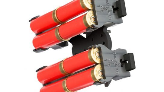safariland, 086 shotgun shell holder, model 086 safariland model 086, shotgun shell holder