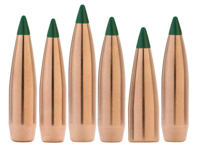 bullet, bullets, ammo, ammunition, Sierra Tipped MatchKing