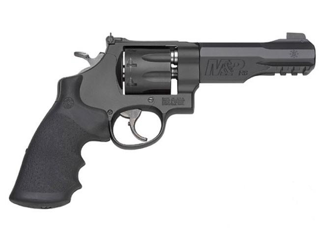 Smith & Wesson M&P R8, m&P R8