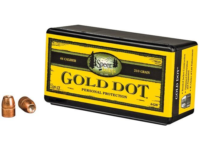 bullet, bullets, ammo, ammunition, Speer Gold Dot