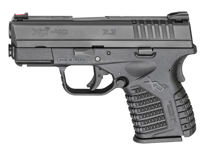 xd-s .40, springfield, springfield xd-s .40, xd-s handgun