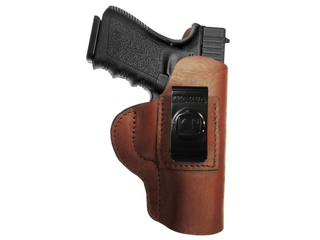tagua, tagua gun leather, tagua Super Soft Inside The Pant holster