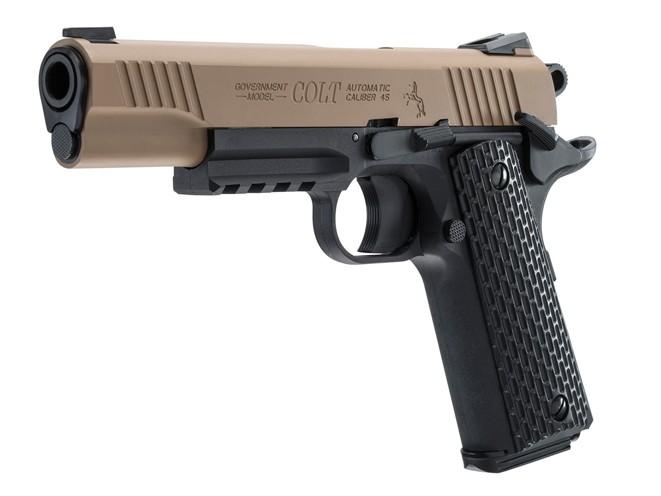 Umarex Colt M45 CQBP, umarex, colt m45, colt m45 CQBP, M45 CQBP