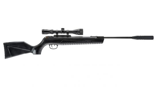 Umarex Throttle, umarex, umarex throttle air rifle, air rifle