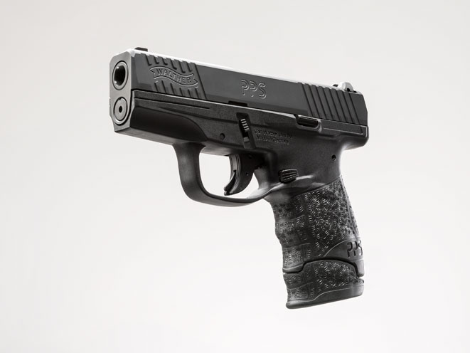 Walther PPS M2, PPS M2, PPS, Walther PPS