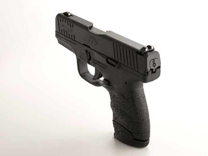 Walther PPS M2, PPS M2, PPS, Walther PPS, PPS M2 side