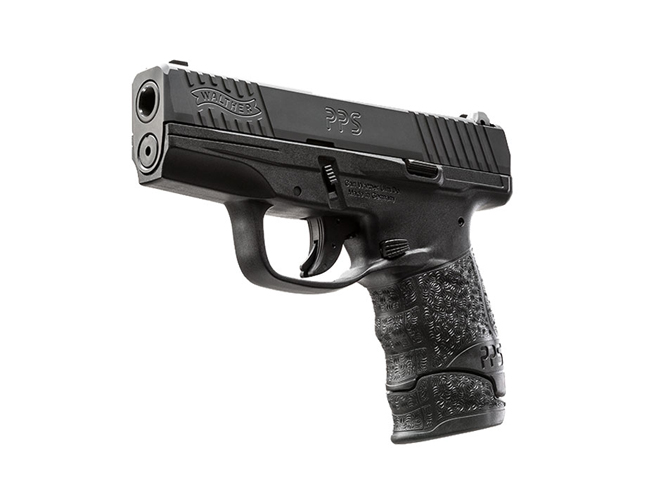Walther PPS M2, PPS M2, PPS M2 pistol, pps m2 handgun