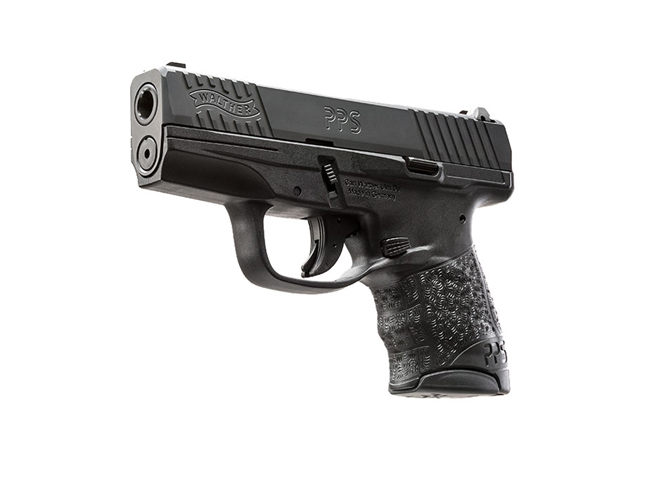 Walther PPS M2, PPS M2, PPS M2 pistol