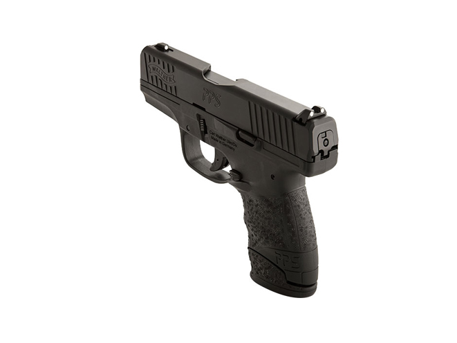 Walther PPS M2, PPS M2, PPS M2 pistol, pps m2 handgun, walther pps m2 pistol